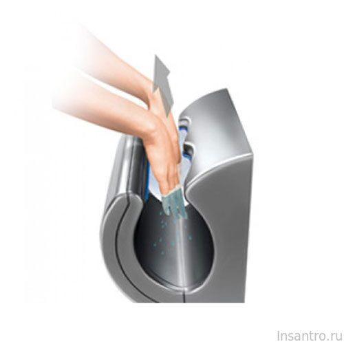 Дайсон фен для рук пылесос дайсон быстро разряжается